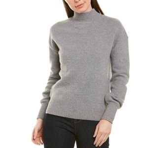 NWT Magaschoni Wool Blend Sweater